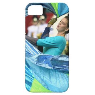 Danza de la alegría iPhone 5 fundas