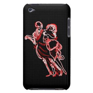 Danza de la caja de iPod de la muerte iPod Case-Mate Cárcasa