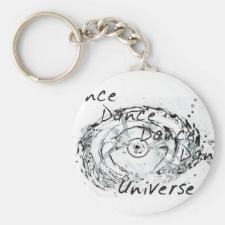¡Danza de la danza de la danza! Llaveros