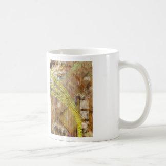 Danza de la mañana tazas de café