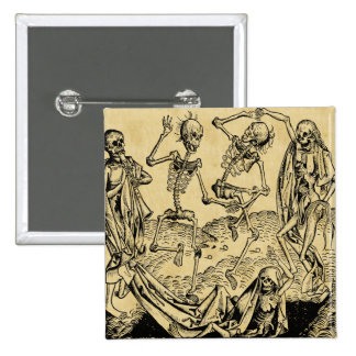 Danza de la muerte de Michael Wolgemut 1493 Pin