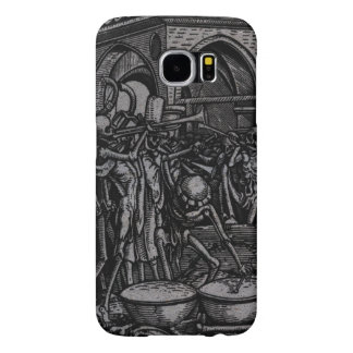 Danza de la muerte el | los huesos de todos los fundas samsung galaxy s6