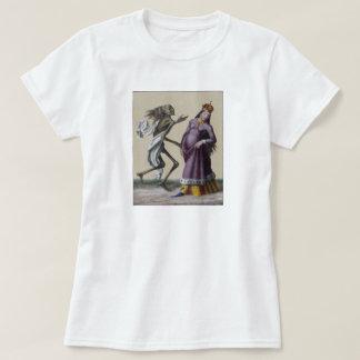 Danza de la muerte en Basilea el | la emperatriz Camisas