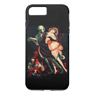 Danza de la muerte funda iPhone 7 plus