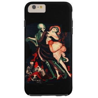 Danza de la muerte funda resistente iPhone 6 plus