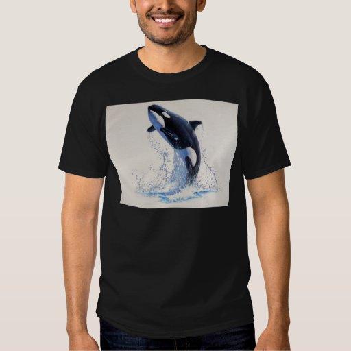 Danza de la orca playeras
