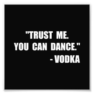 Danza de la vodka cojinete