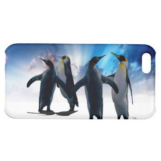 Danza de los pingüinos