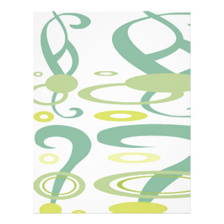 """Danza de NOVINO de la vida - colores claros suaves Folleto 8.5"""" X 11"""""""