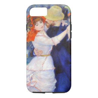 Danza de Renoir en Bougival Funda iPhone 7