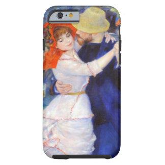 Danza de Renoir en Bougival Funda Resistente iPhone 6