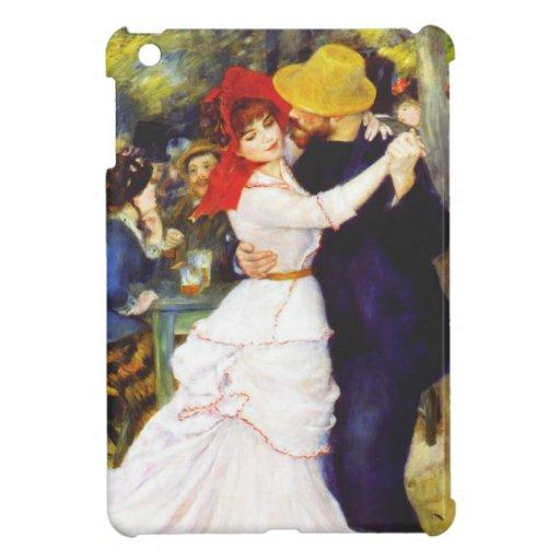 Danza de Renoir en caso del iPad de Bougival el mi iPad Mini Carcasa