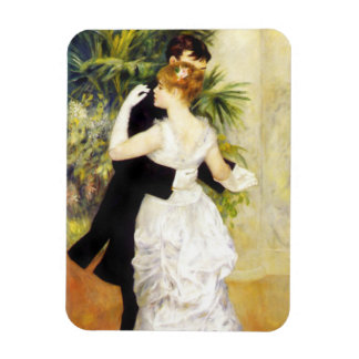 Danza de Renoir en el imán de la ciudad