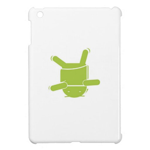 Danza de rotura androide iPad mini coberturas