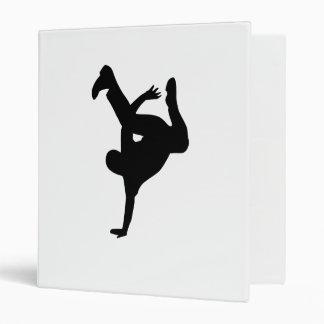 "Danza de rotura carpeta 1"""