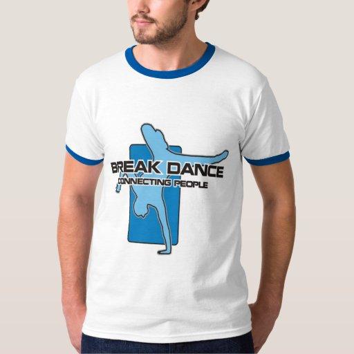 danza de rotura poleras