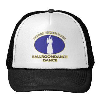 danza de vientre gorra