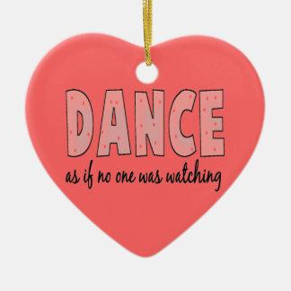 Danza Ornatos