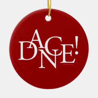 ¡Danza! Ornamento Para Reyes Magos