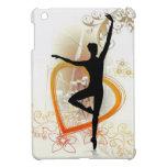 danza del amor iPad mini carcasas