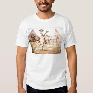 Danza del camello playeras