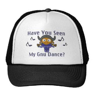 Danza del Gnu Gorro De Camionero