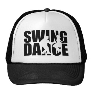 Danza del oscilación gorras