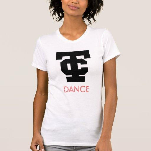 Danza del TC Playeras