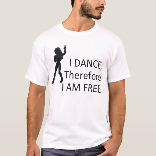 Danza del TOP I por lo tanto estoy