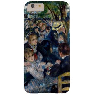 Danza en el la Galette de Le Moulin de Funda Para iPhone 6 Plus Barely There