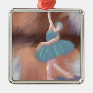 Danza en la abstracción ornamentos de reyes magos
