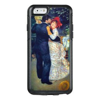 Danza en la bella arte de Renoir del país Funda Otterbox Para iPhone 6/6s