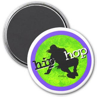 Danza - imán de Hip Hop