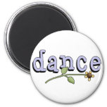 Danza Imanes Para Frigoríficos