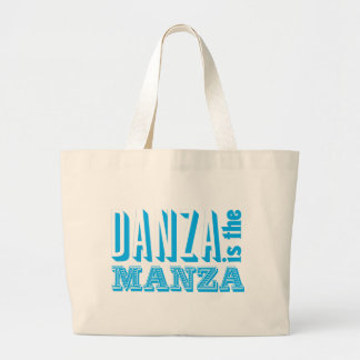 Danza is the Manza Bag