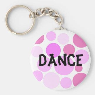 danza llavero personalizado