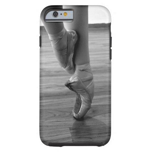 Danza para la vida funda de iPhone 6 tough