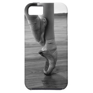 Danza para la vida iPhone 5 Case-Mate funda