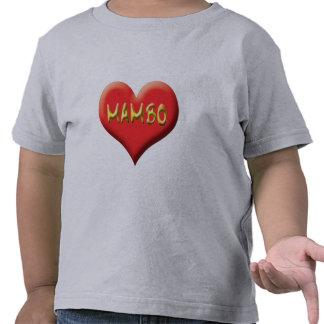 ¡Danza para los niños! Camiseta