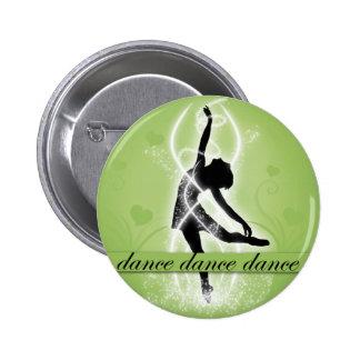 Danza Pins
