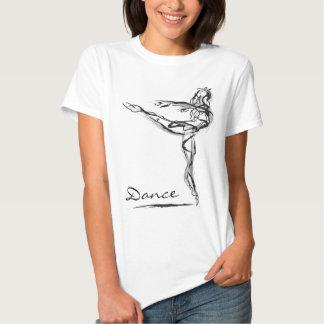 Danza Poleras