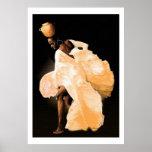 Danza popular africana
