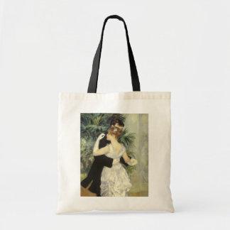 Danza por Renoir, arte de la ciudad del Bolsa De Mano