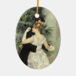 Danza por Renoir, arte de la ciudad del Ornamente De Reyes