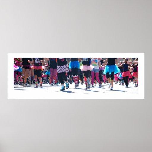 Danza - poster