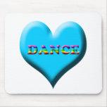 ¡Danza! Regalos Alfombrillas De Ratón