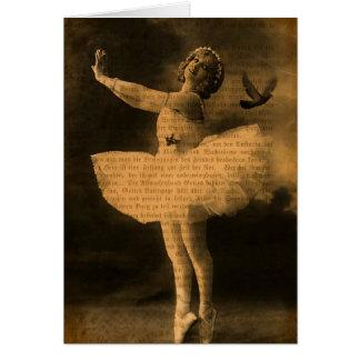 Danza Tarjetón