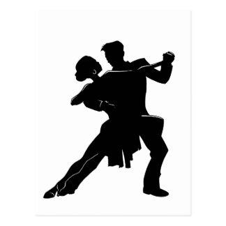 Danza Postales