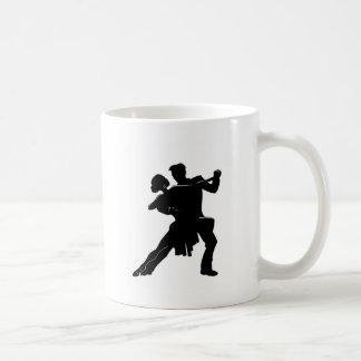 Danza Taza De Café