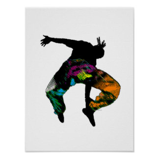 Danza tribal africana posters